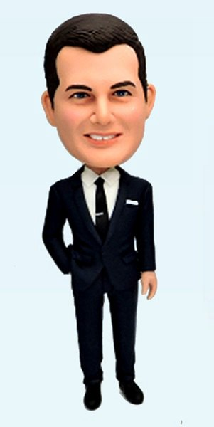 Custom Create Bobbleheads For Your Boss