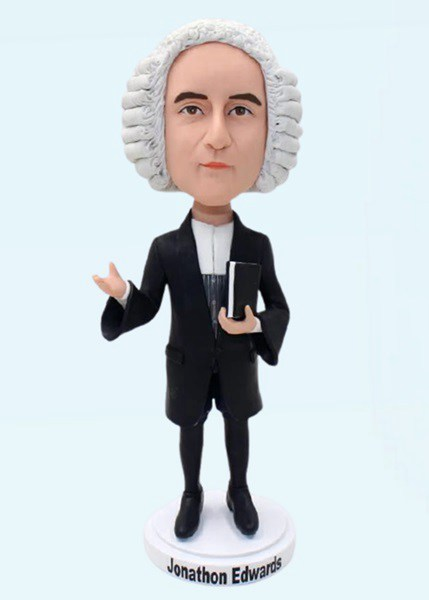 Custom Personalized Bobblehead Lawyer