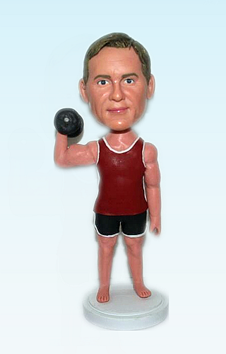 Custom Boss Gifts Personalized Bobbleheads