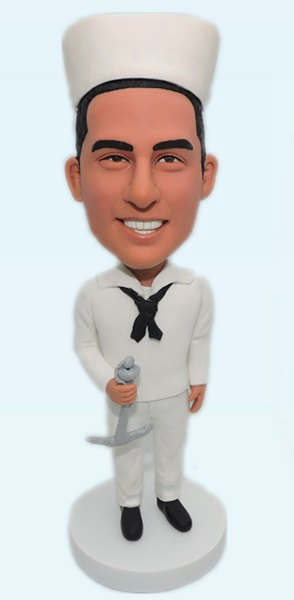Custom Custom Sailor Bobbleheads